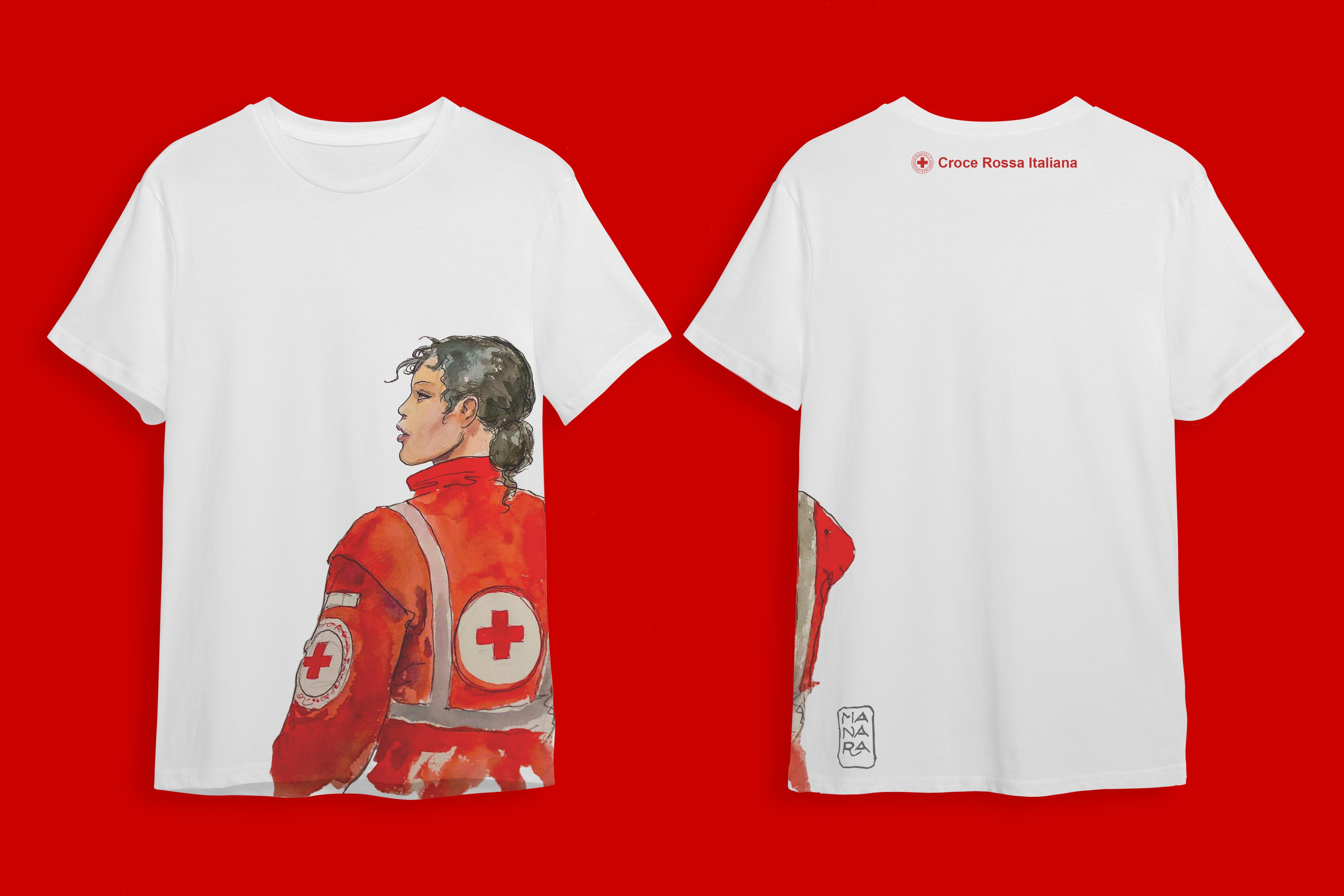 T-shirt Edizione Limitata